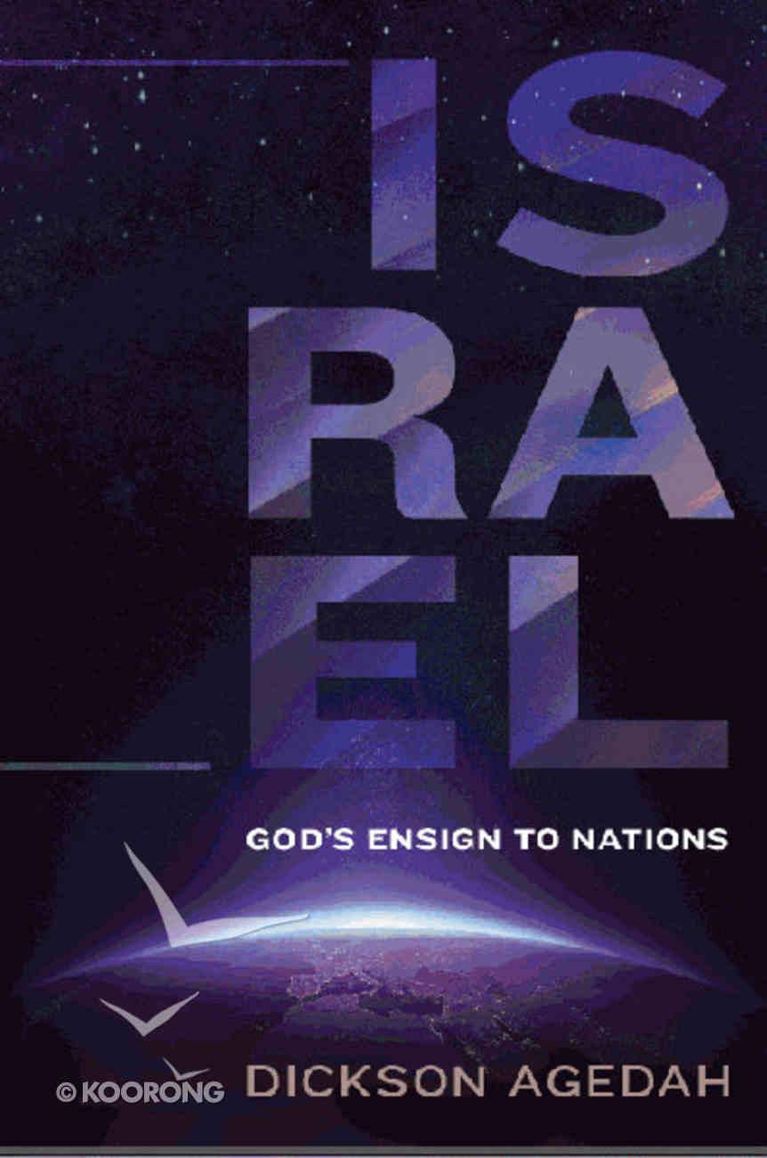 Israel Paperback