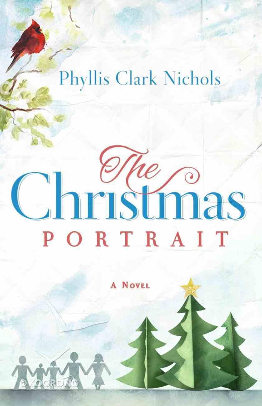 The Christmas Portrait Paperback