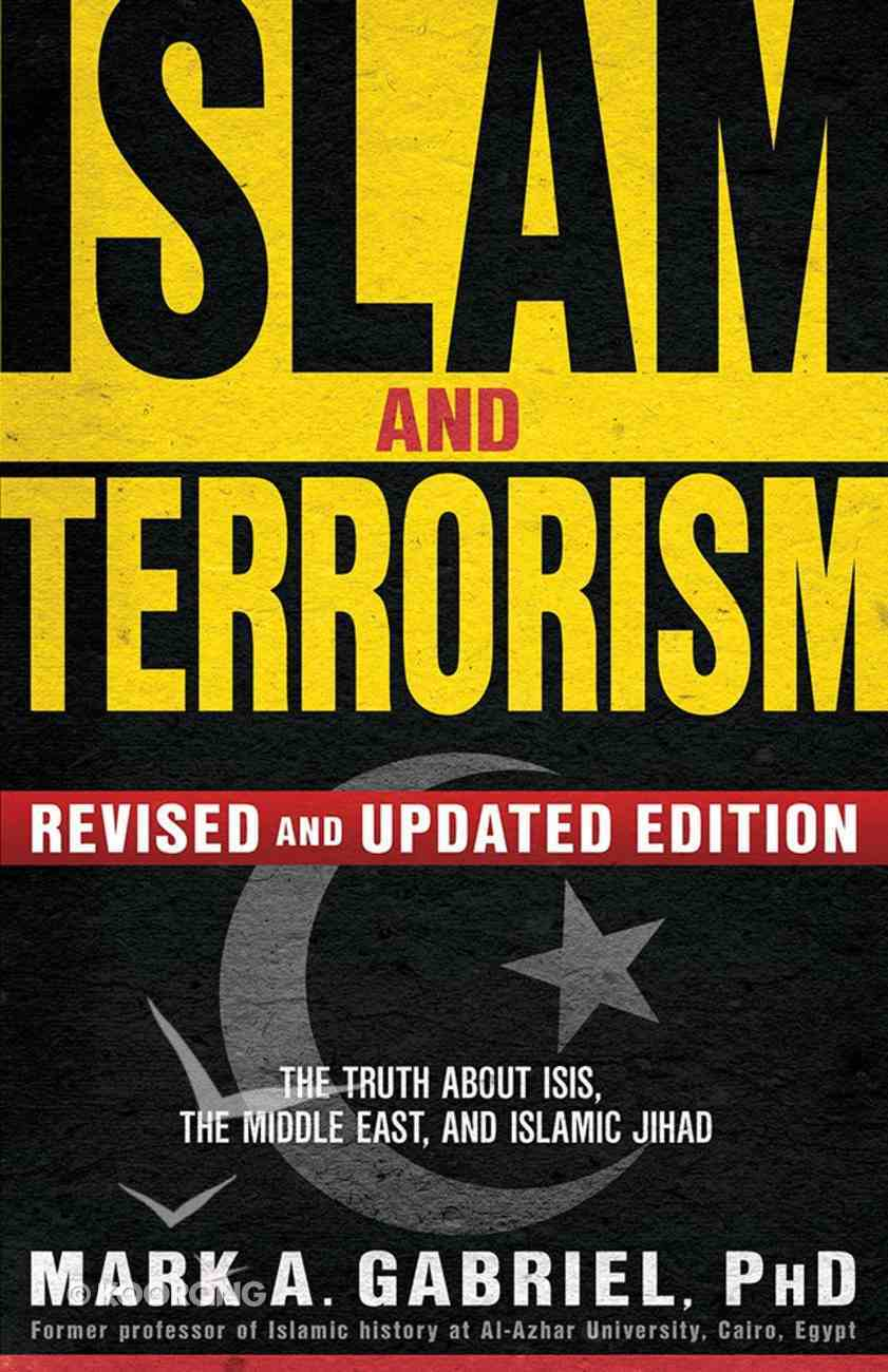 Islam and Terrorism Paperback