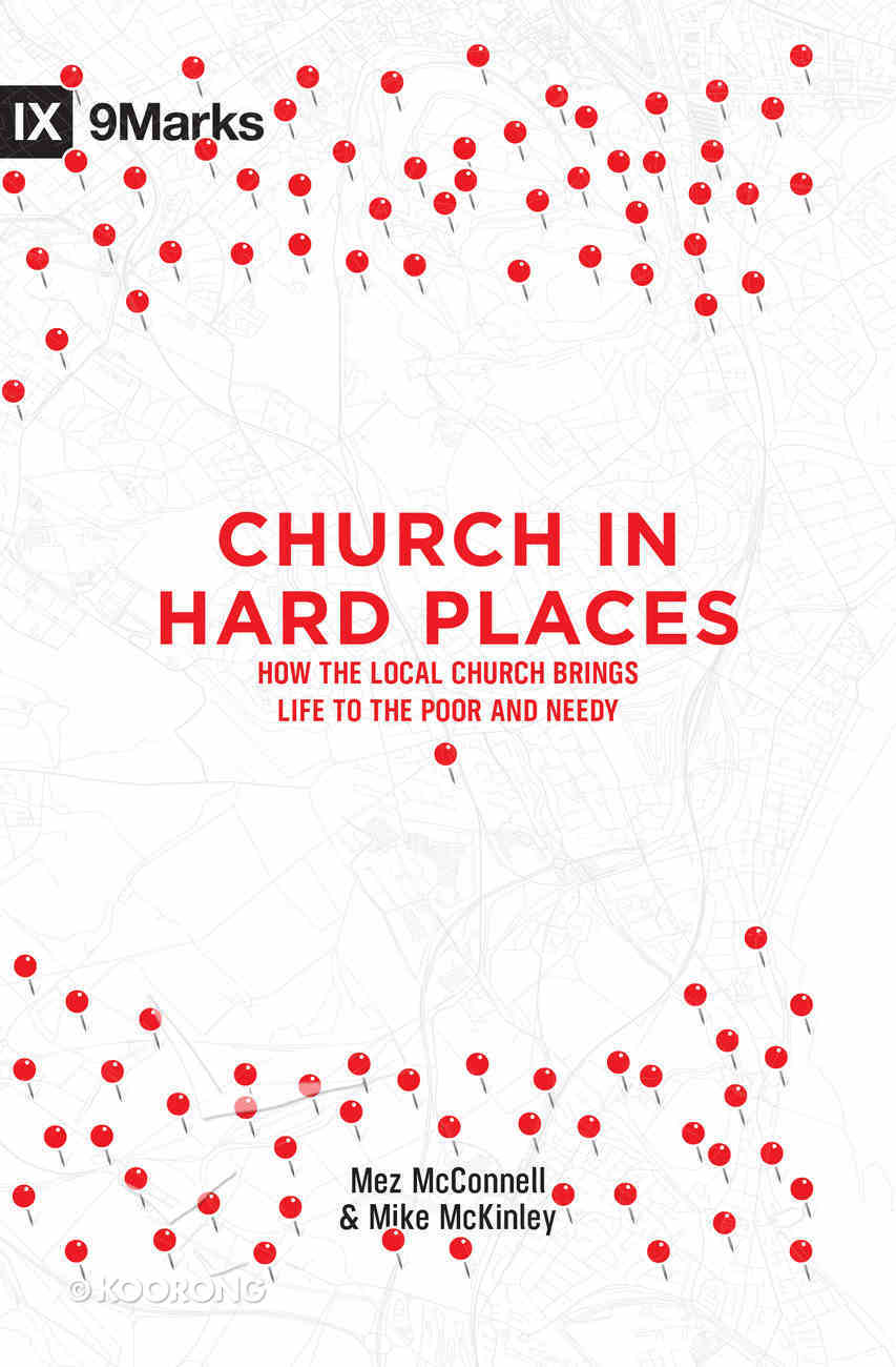 Church in Hard Places Paperback