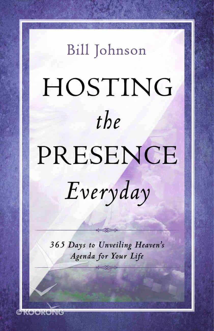 Hosting the Presence Every Day Hardback