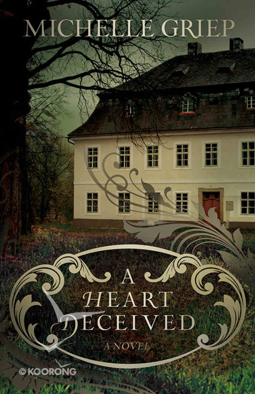 A Heart Deceived Paperback