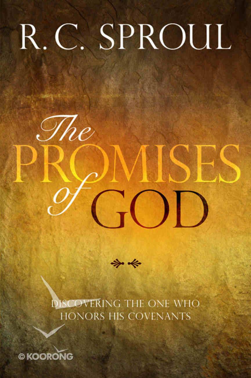 The Promises of God Hardback