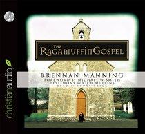 Album Image for The Ragamuffin Gospel - DISC 1