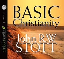 Album Image for Basic Christianity (Unabridged, 4 Cds) - DISC 1