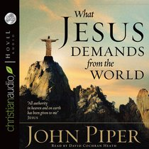 Album Image for What Jesus Demands From the World (Unabridged) (10 Cds) - DISC 1