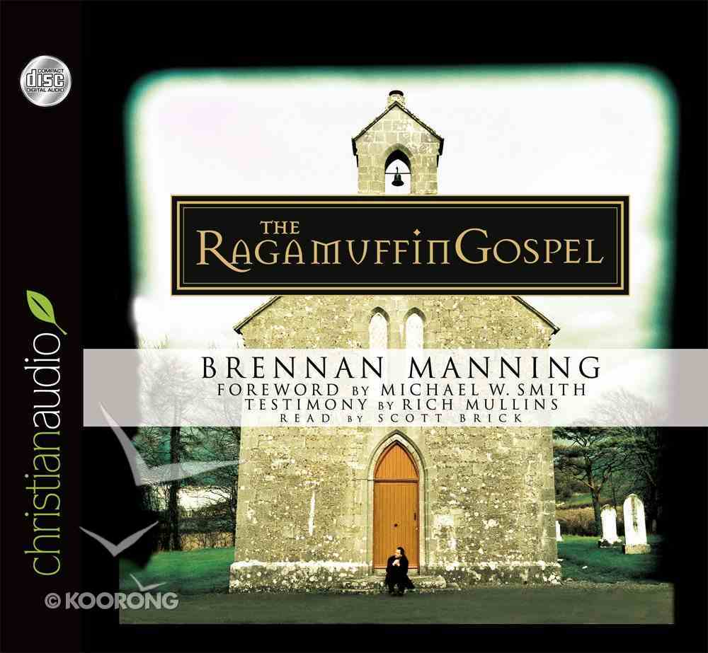 The Ragamuffin Gospel CD