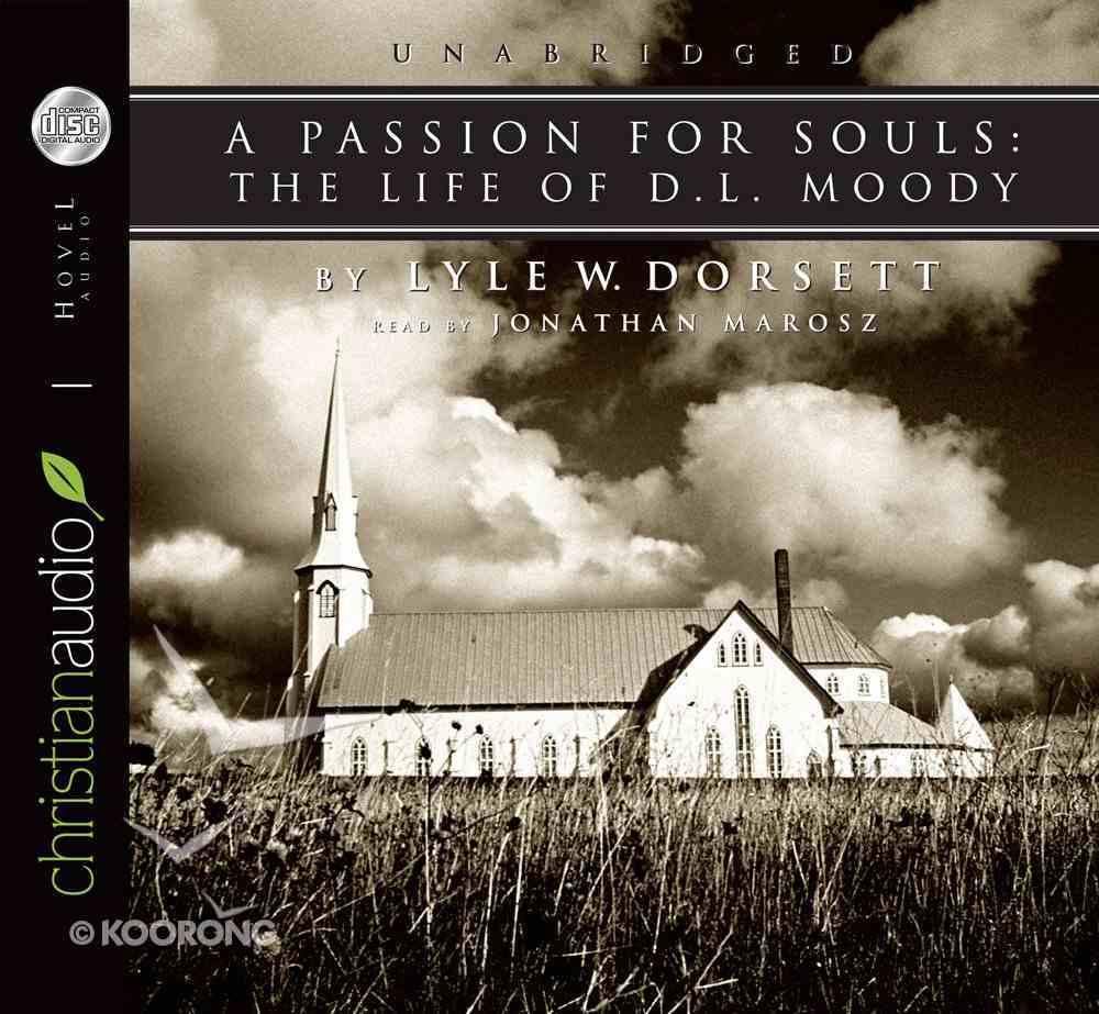A Passion For Souls (14cd Set) CD