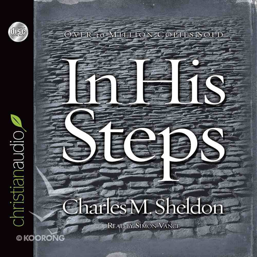 In His Steps CD