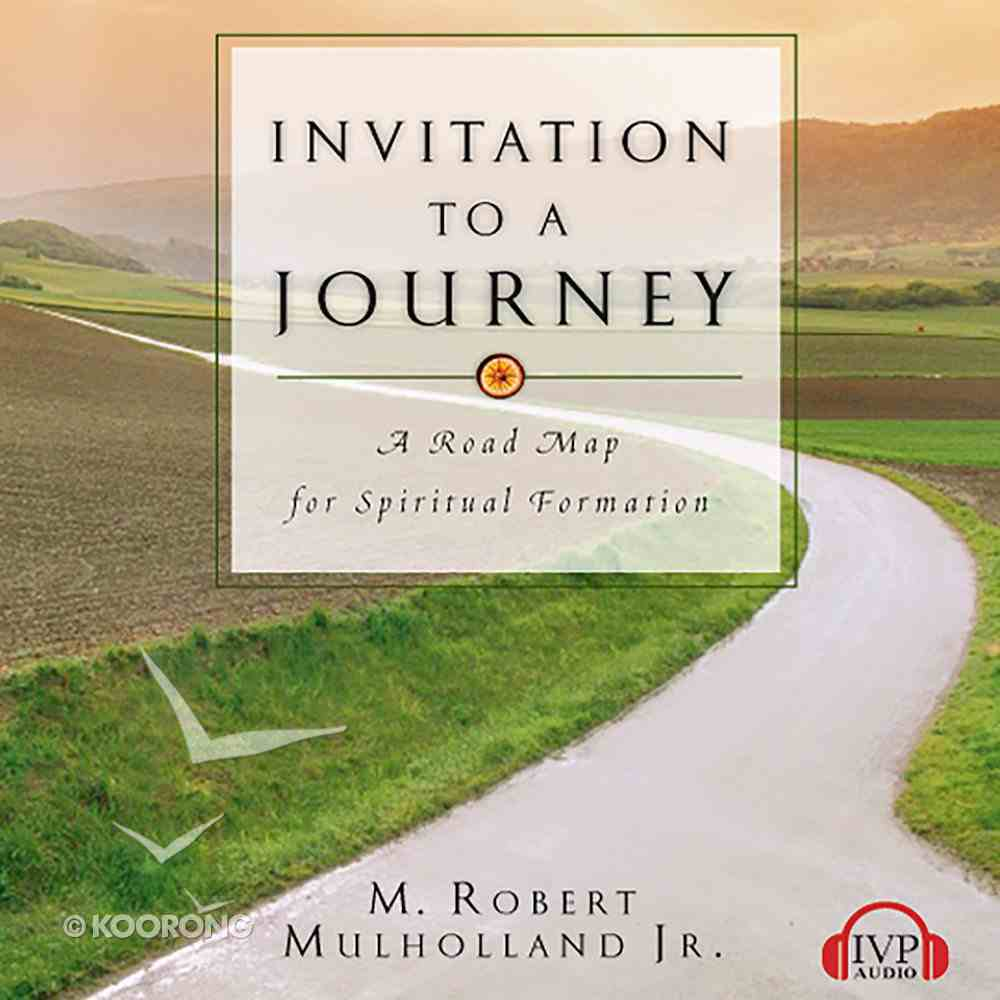 Invitation to a Journey eAudio Book