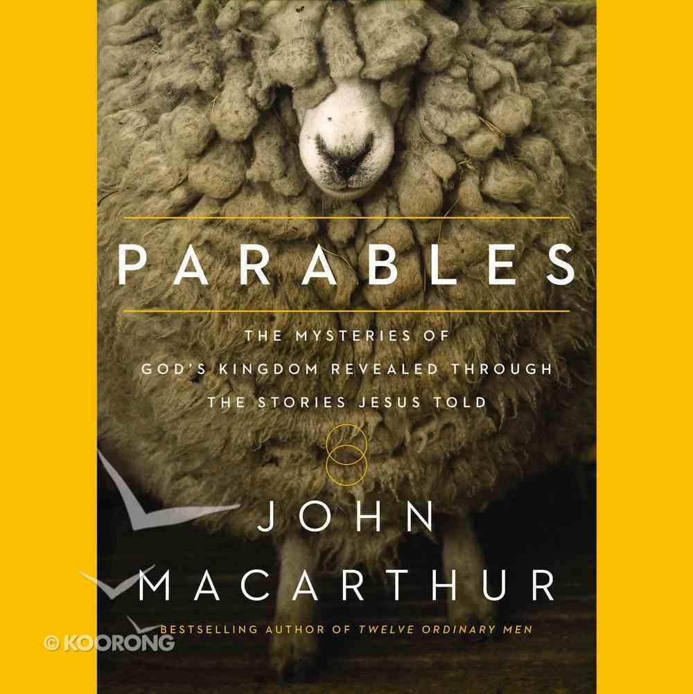 Parables Hardback
