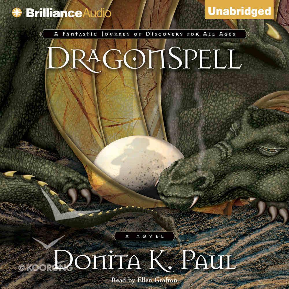 Dragonspell (Dragonkeeper Chronicles Audio Series) eAudio Book