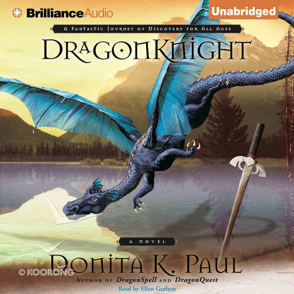 Dragonknight (Dragonkeeper Chronicles Audio Series) eAudio Book