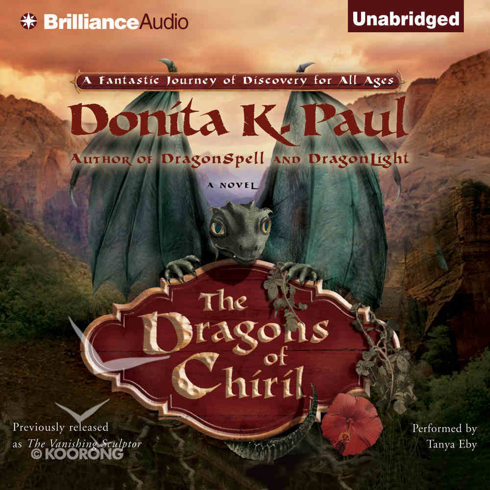 The Dragons of Chiril eAudio Book