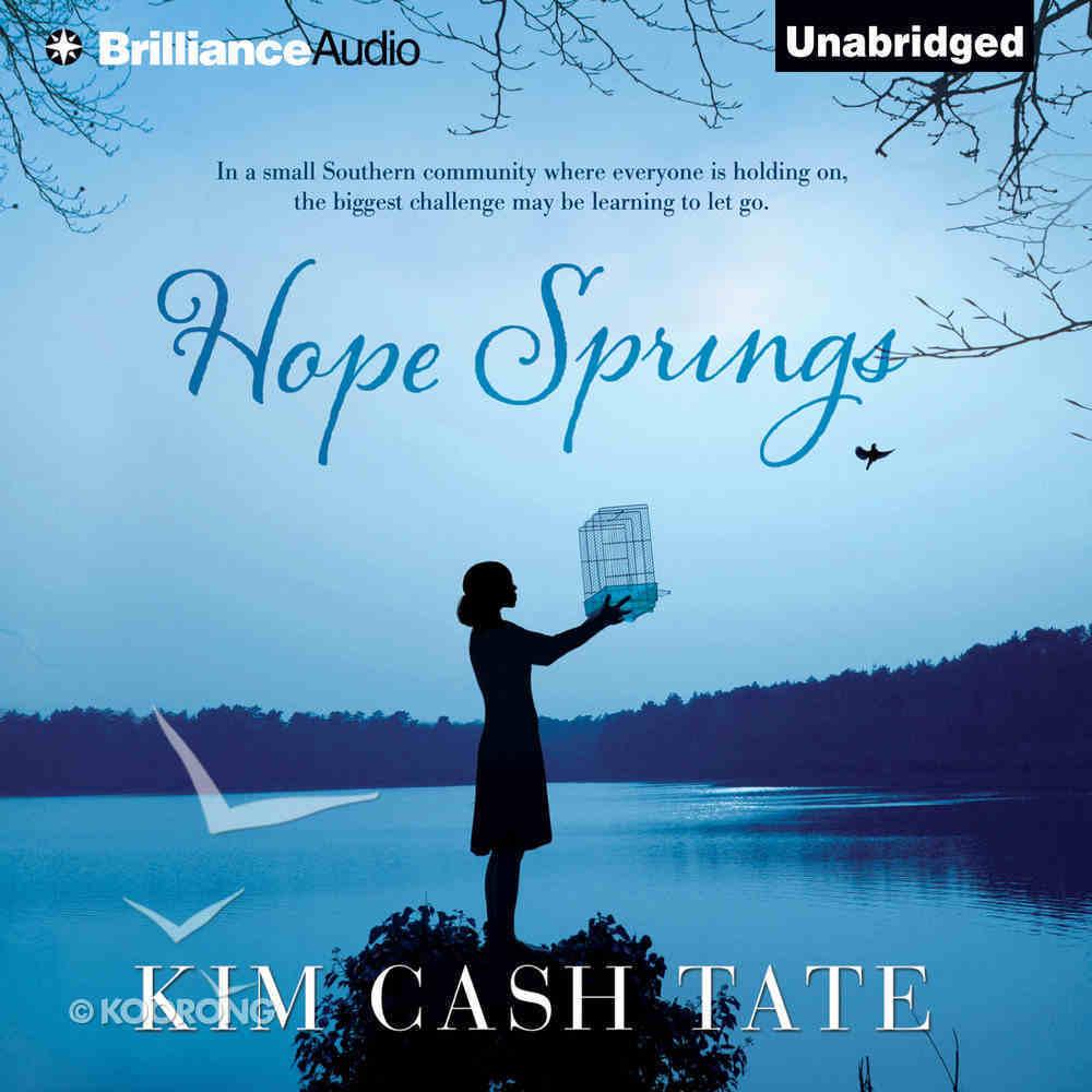 Hope Springs eAudio Book