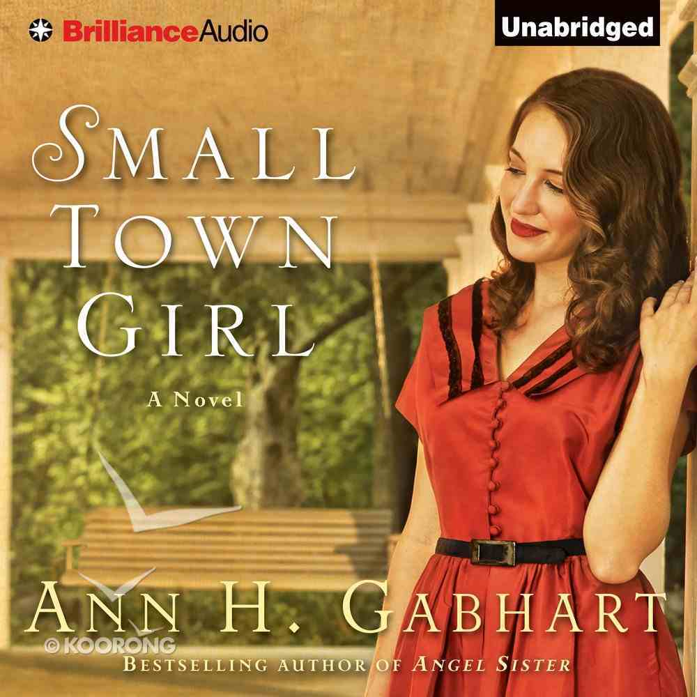 Small Town Girl (Rosey Audiobook Series) eAudio Book