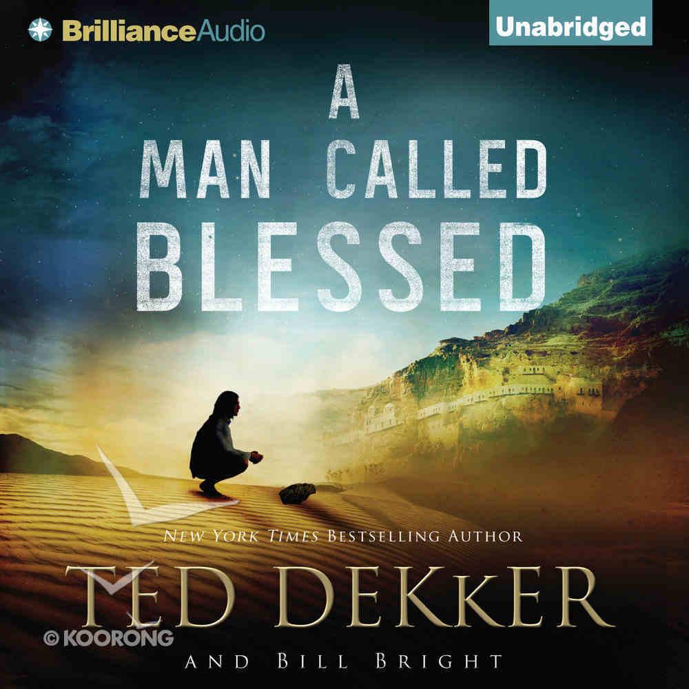 A Man Called Blessed (Caleb Audio Book Series) eAudio Book
