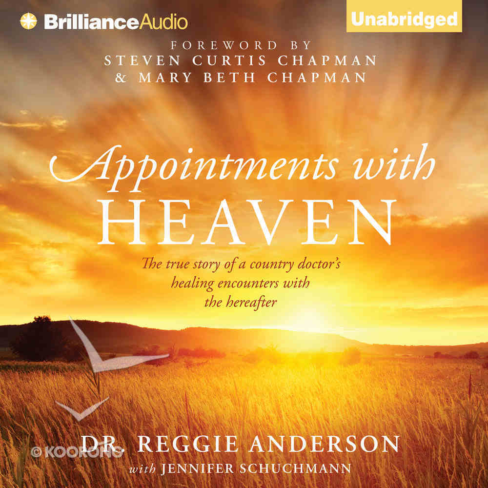 Appointments With Heaven eAudio Book