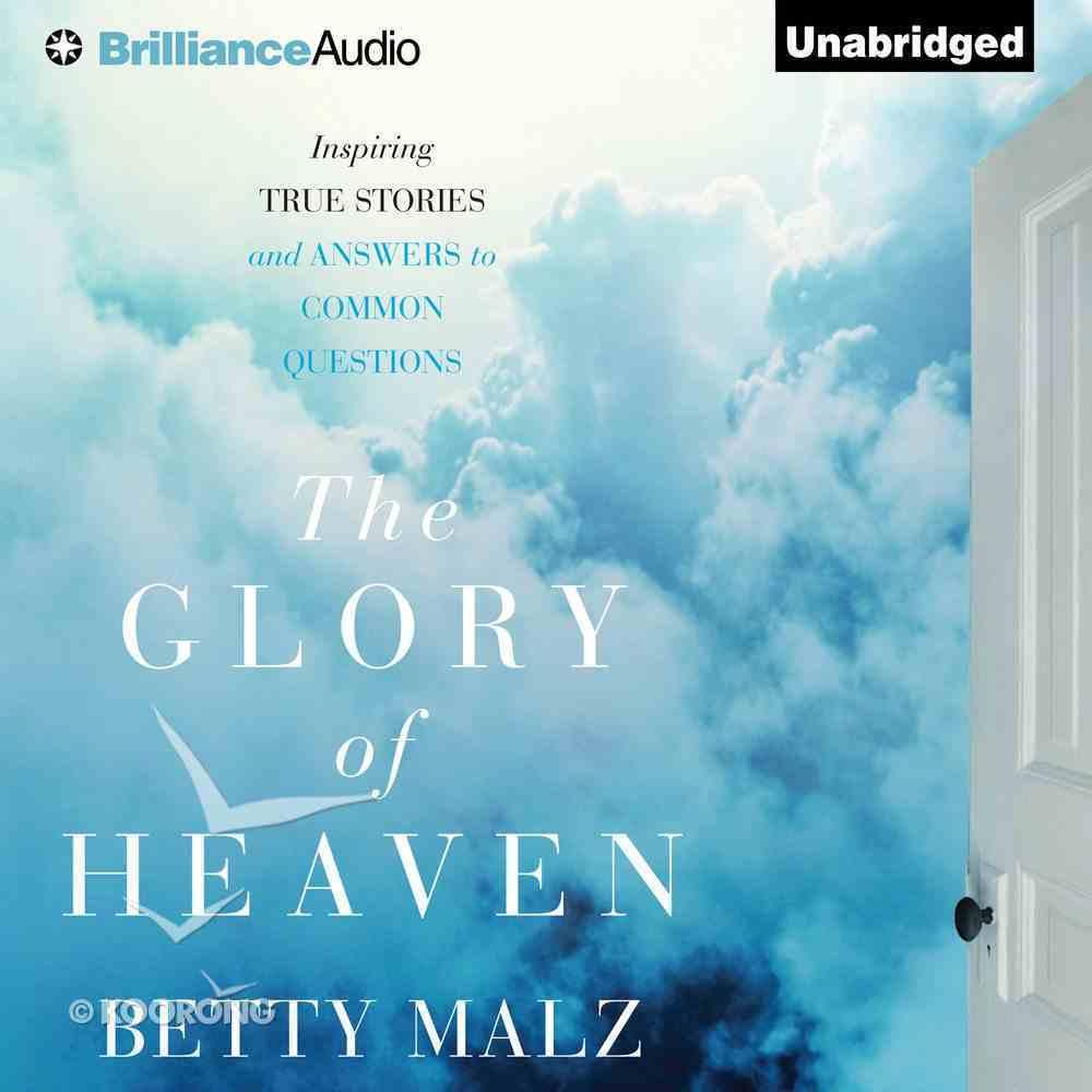 The Glory of Heaven eAudio Book