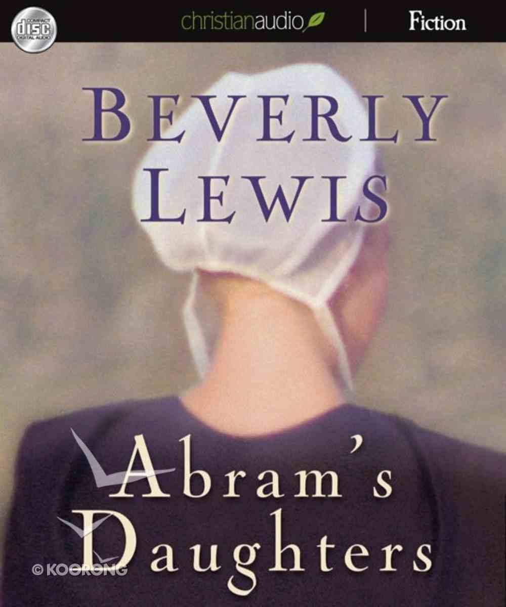 (Abram's Daughters Series) CD