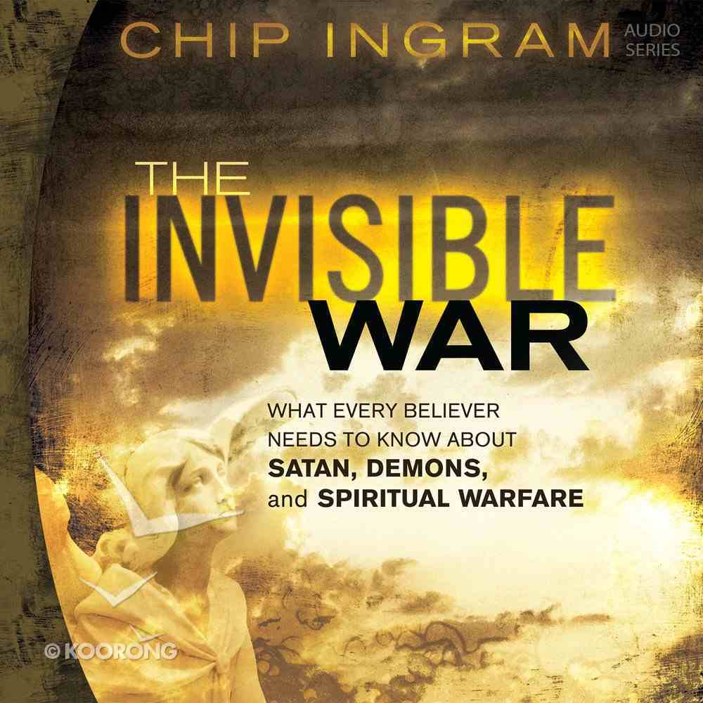 The Invisible War eAudio Book