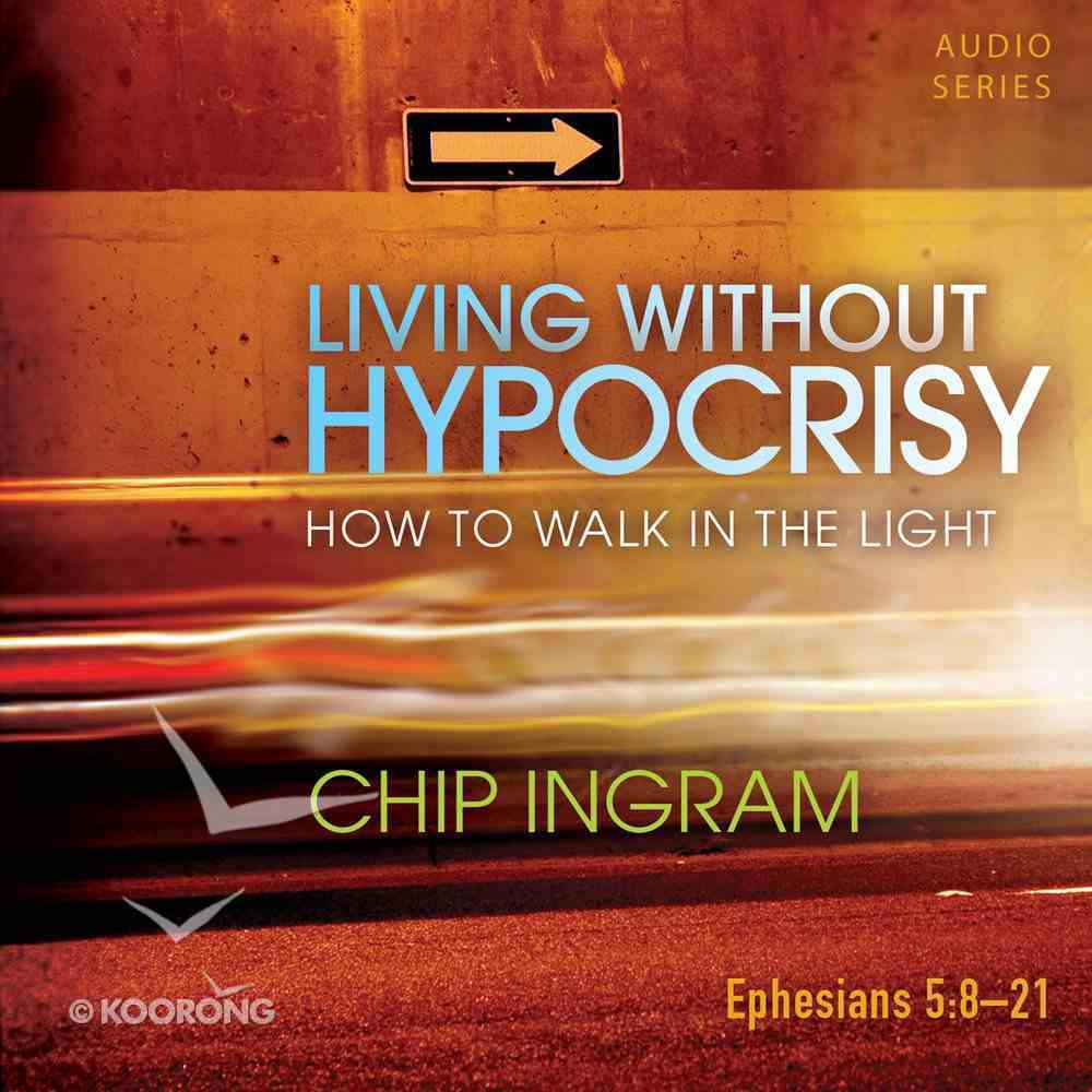 Living Without Hypocrisy eAudio Book