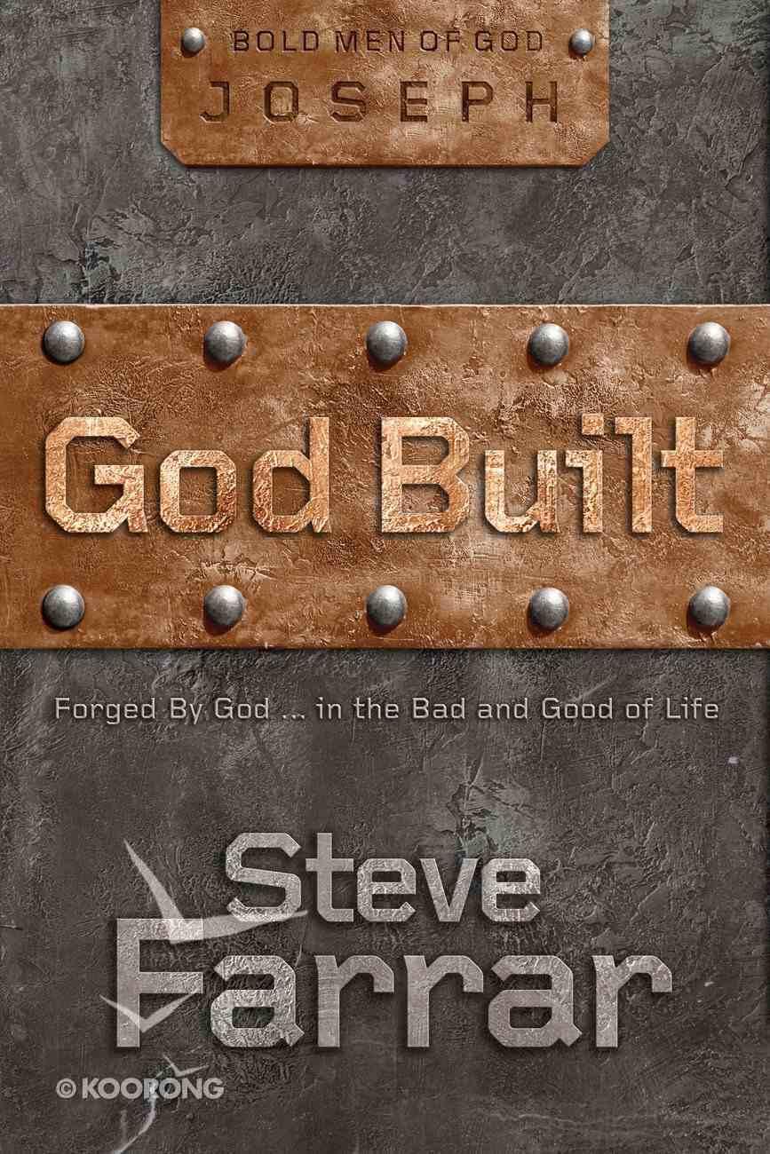 God Built eAudio Book