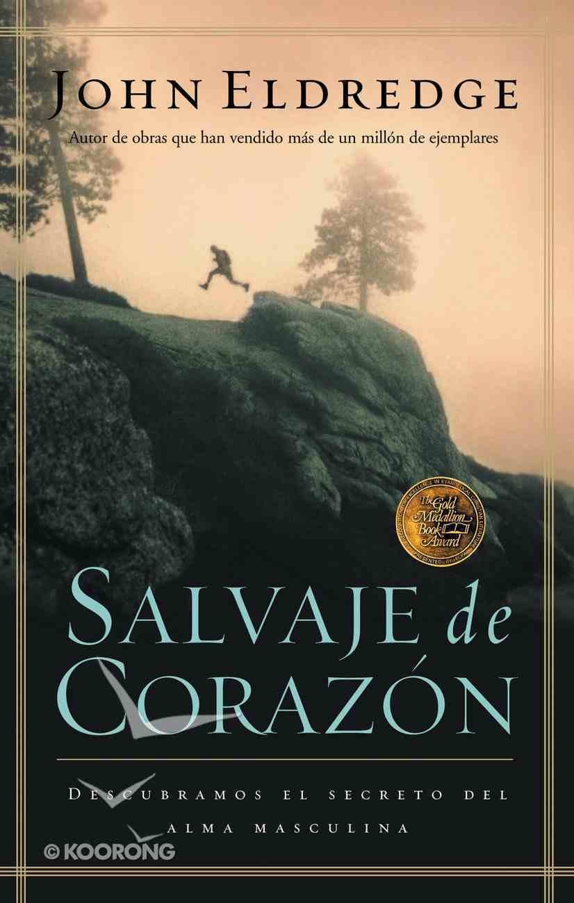 Salvaje De Corazon eAudio Book