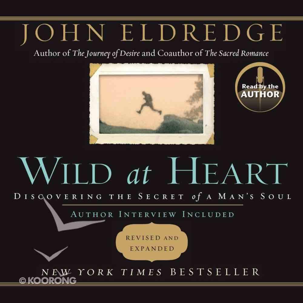 Wild At Heart eAudio Book