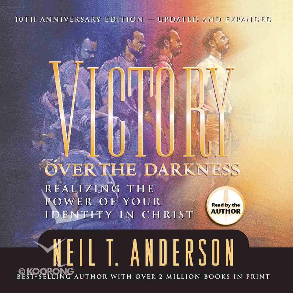 Victory Over the Darkness eAudio Book