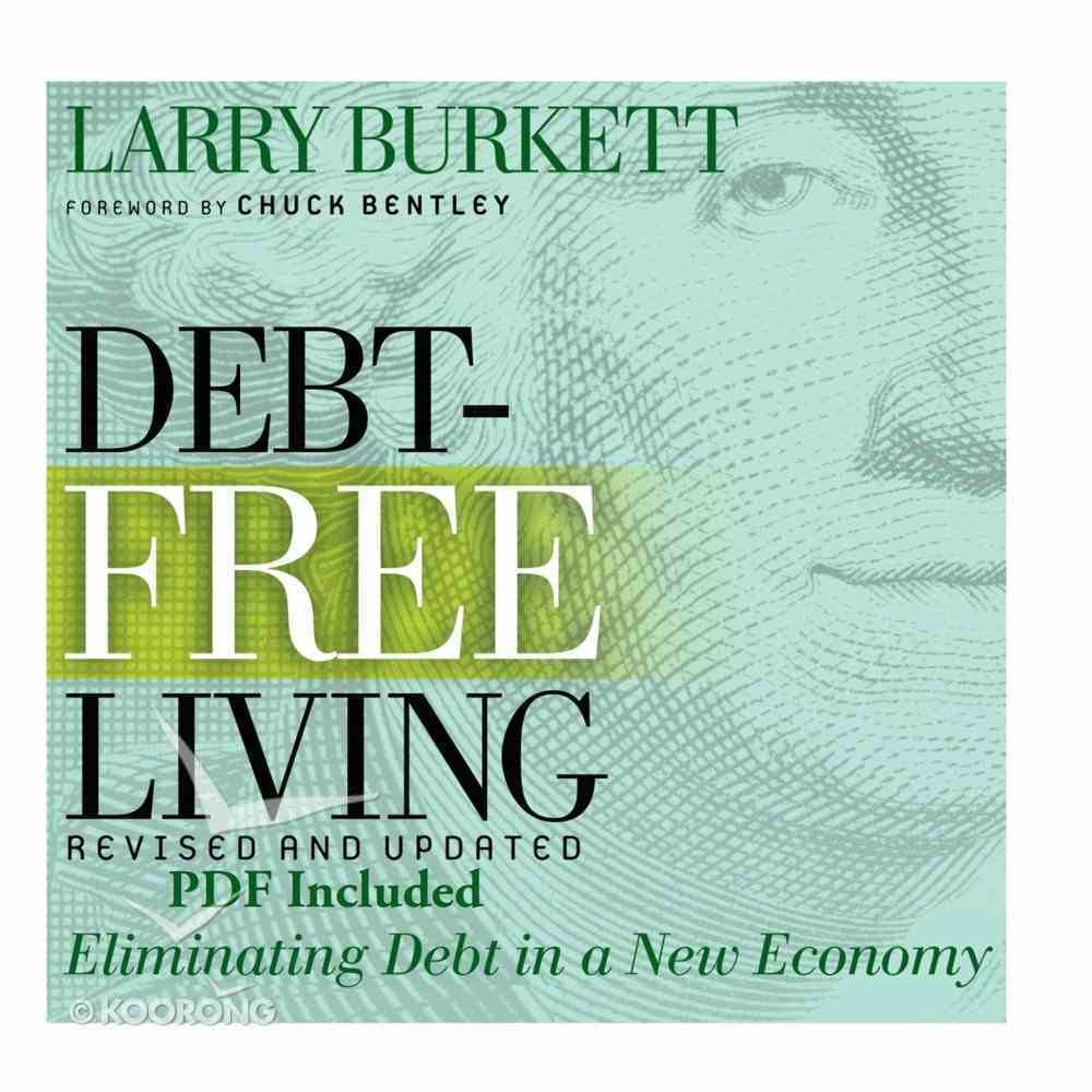 Debt-Free Living eAudio Book