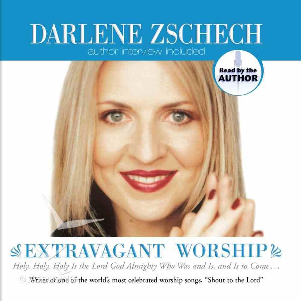 Extravagant Worship eAudio Book