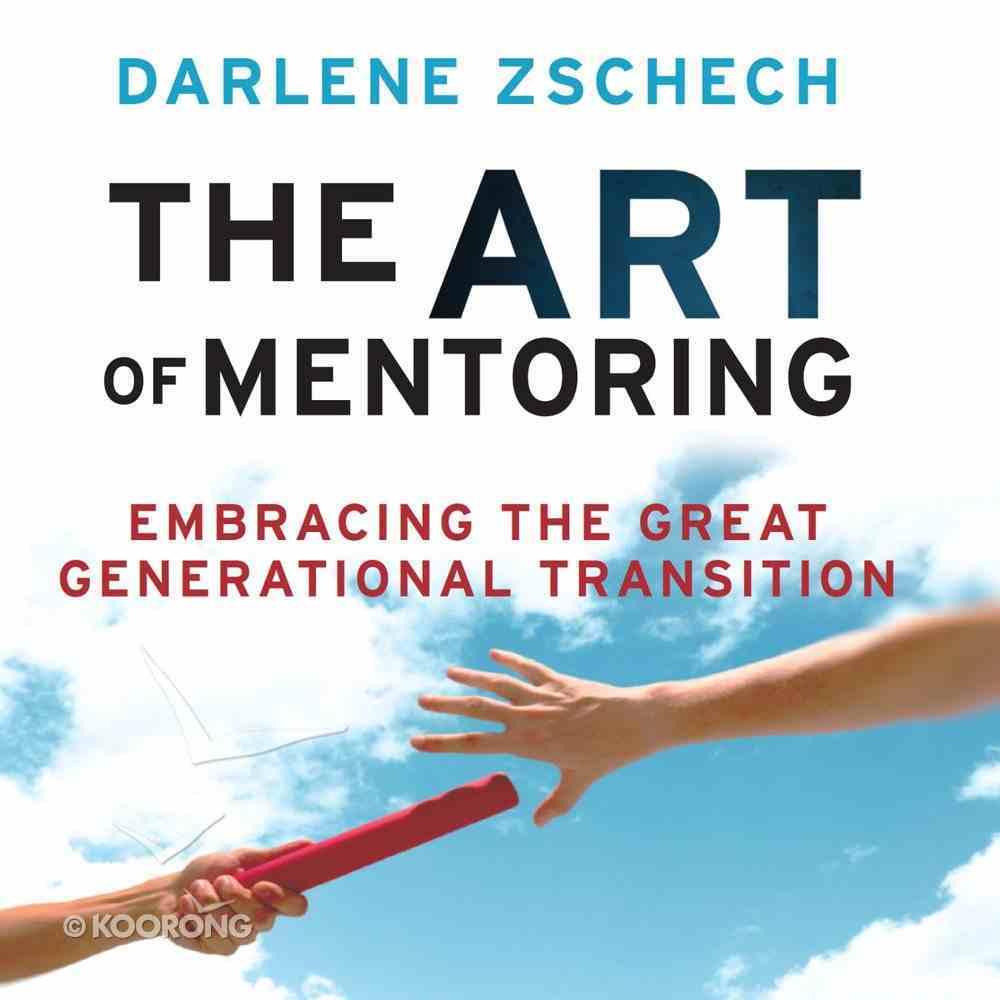 The Art of Mentoring eAudio Book