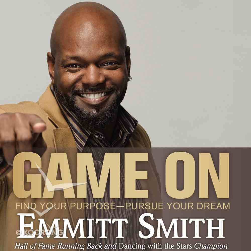 Game on eAudio Book