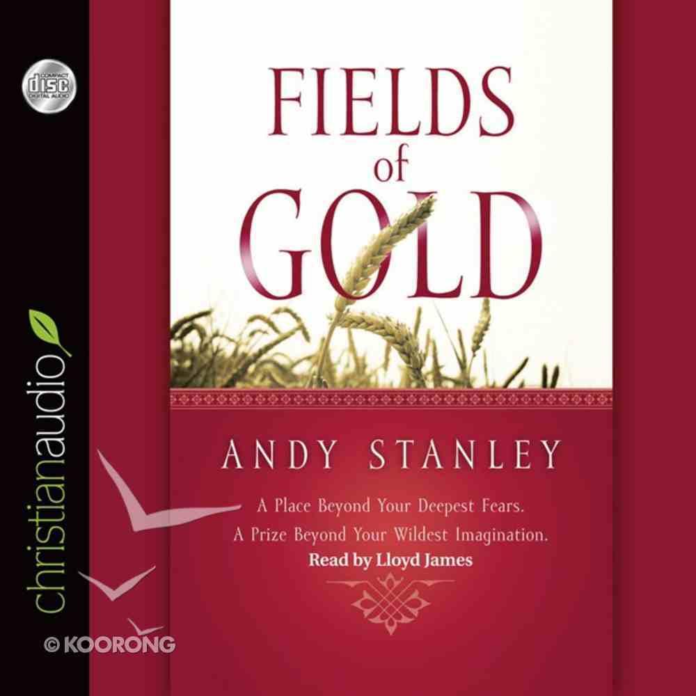 Fields of Gold (Unabridged, 2 Cds) CD