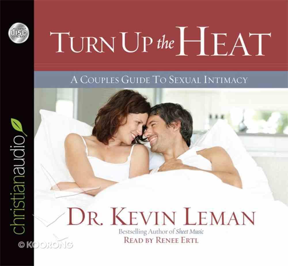 Turn Up the Heat (Unabridged, 4 Cds) CD