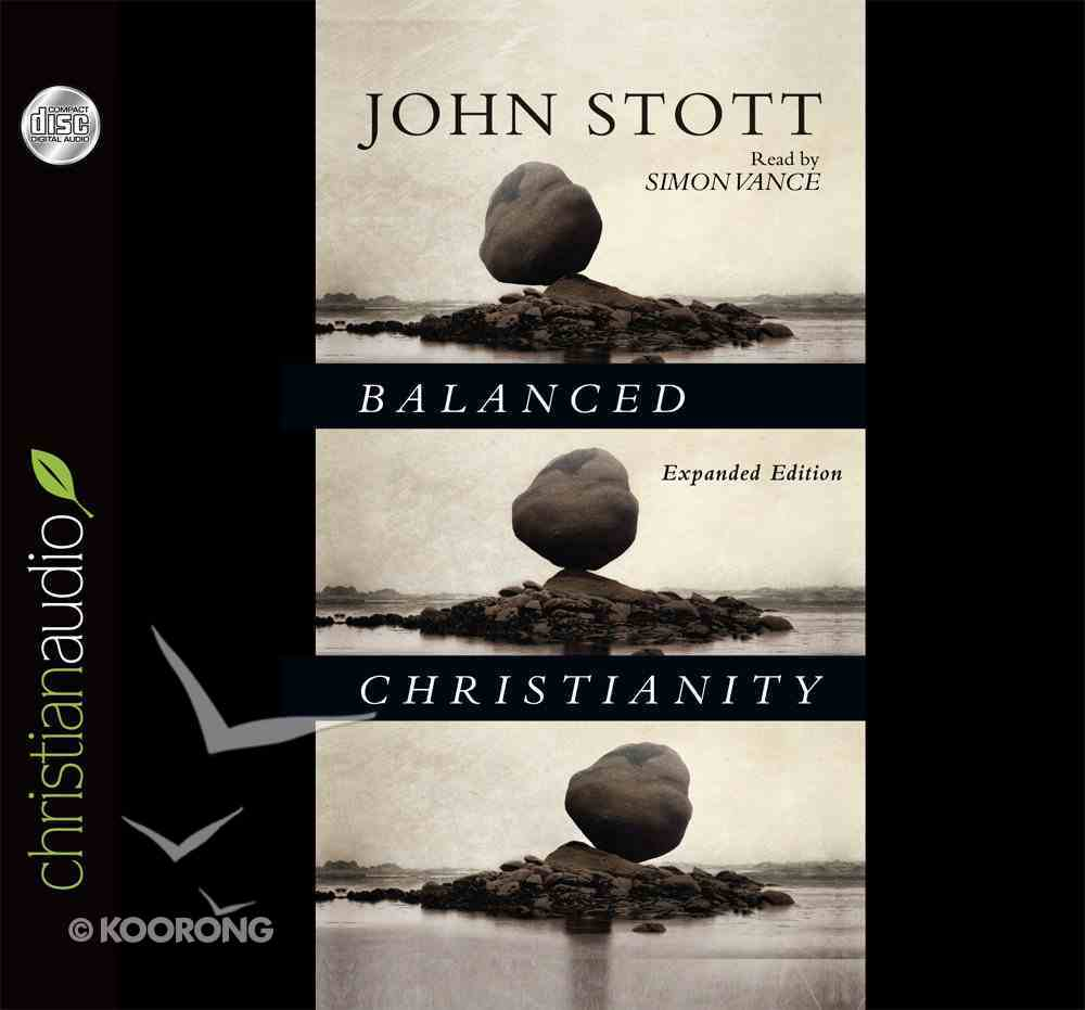 Balanced Christianity eAudio Book