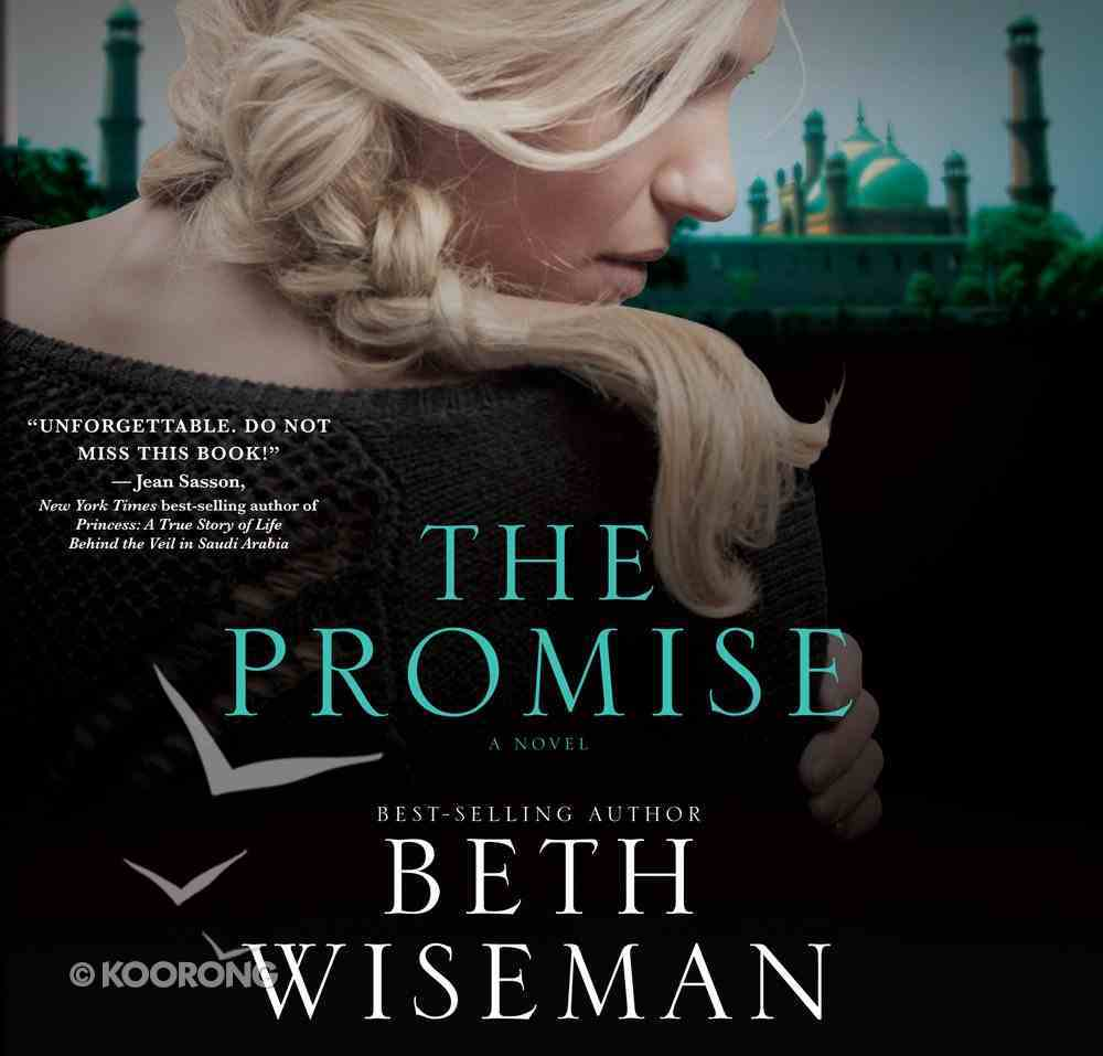 The Promise eAudio Book