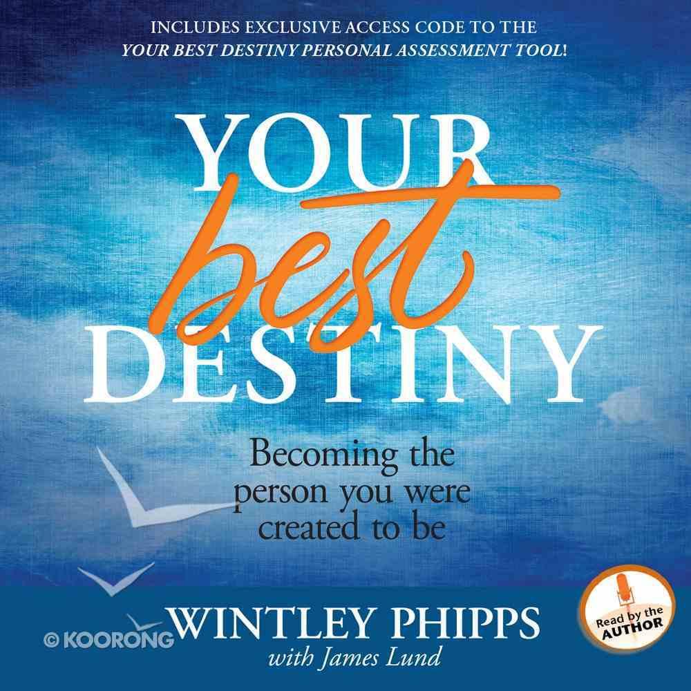 Your Best Destiny eAudio Book