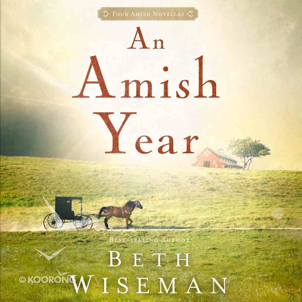 An Amish Year eAudio Book