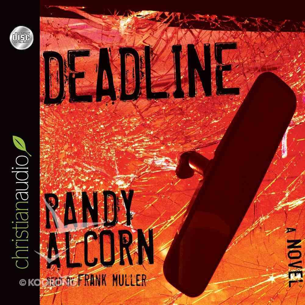 Deadline eAudio Book