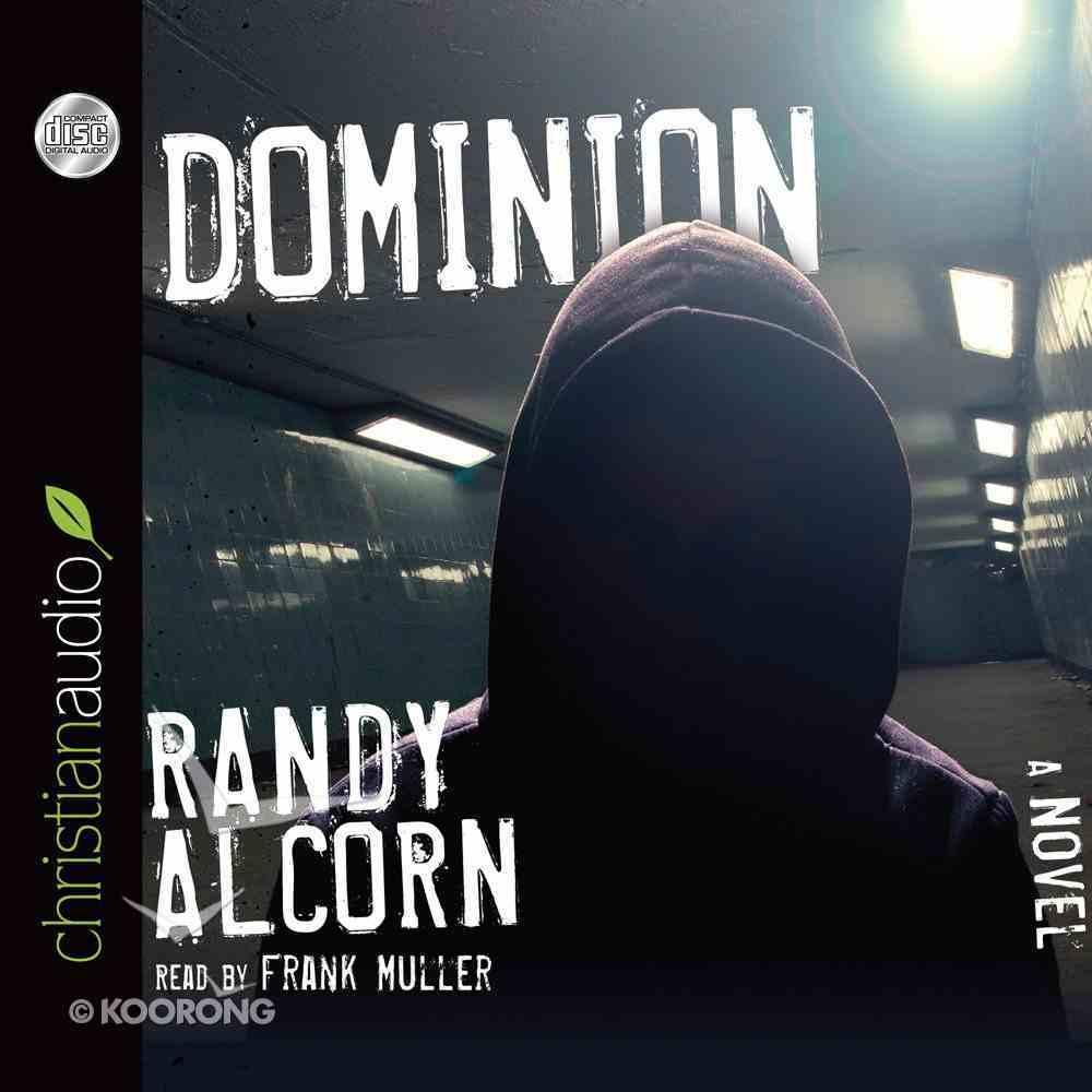 Dominion (Abridged, 6 Cds) CD