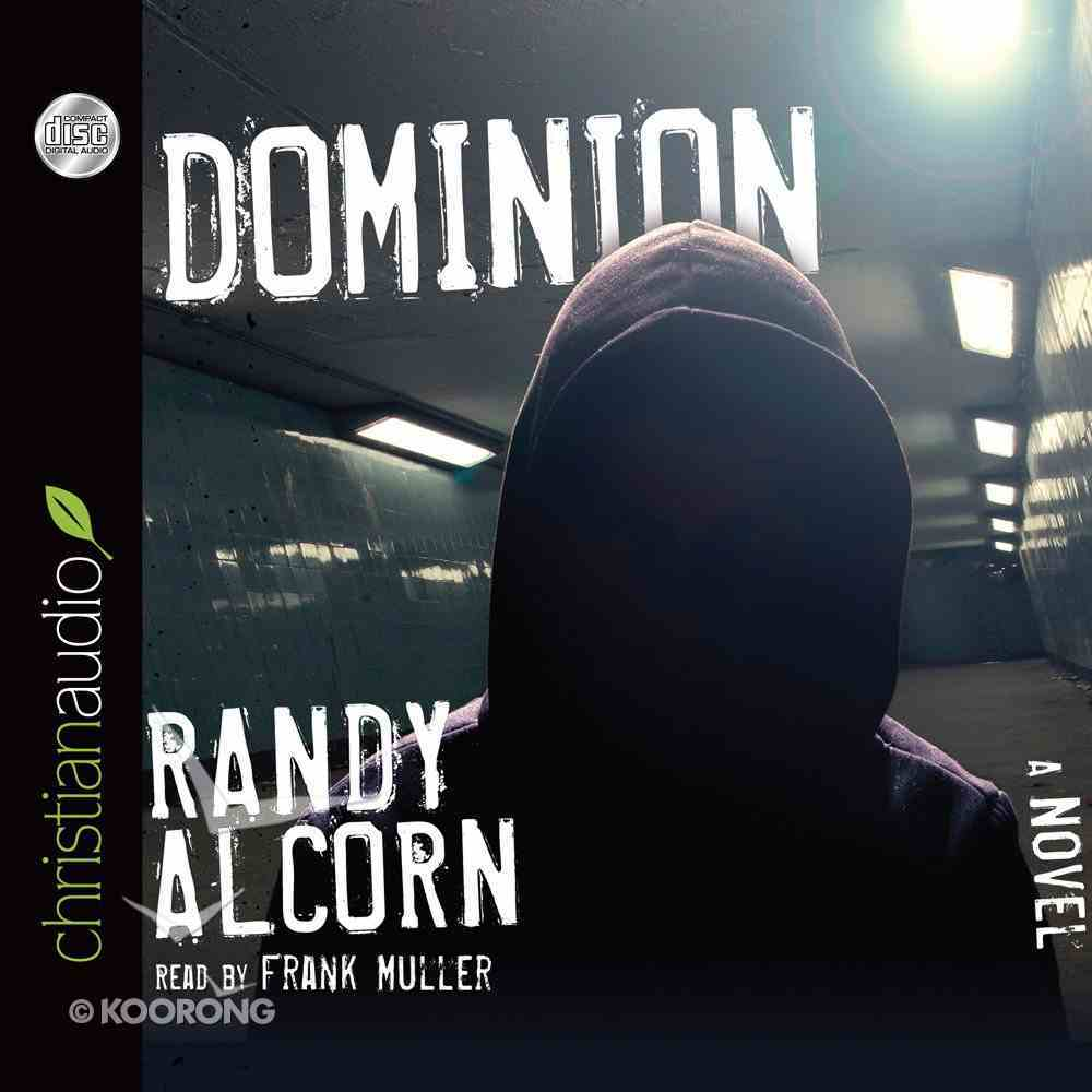 Dominion eAudio Book