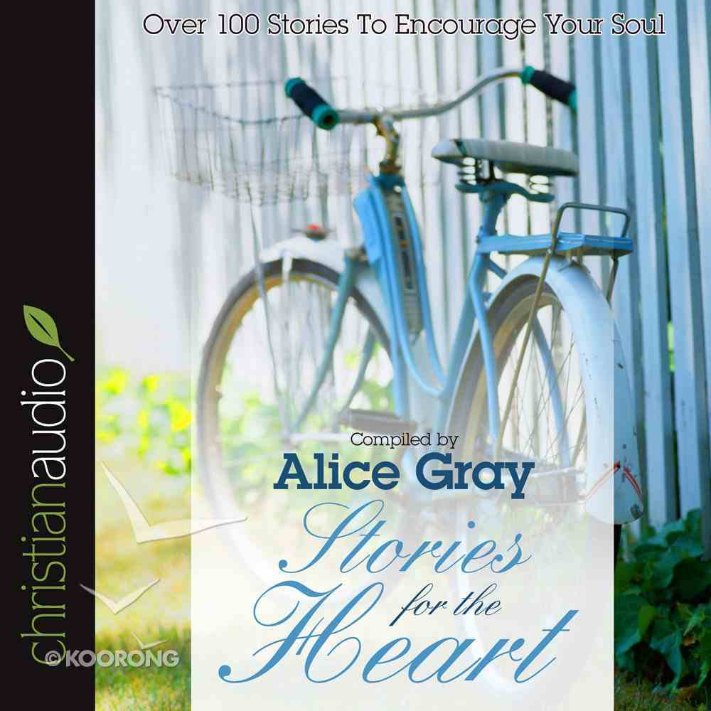 Stories For the Heart eAudio Book