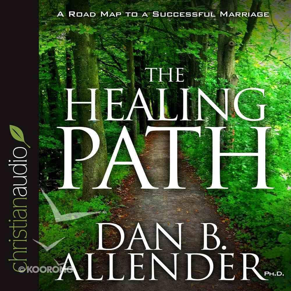 The Healing Path eAudio Book
