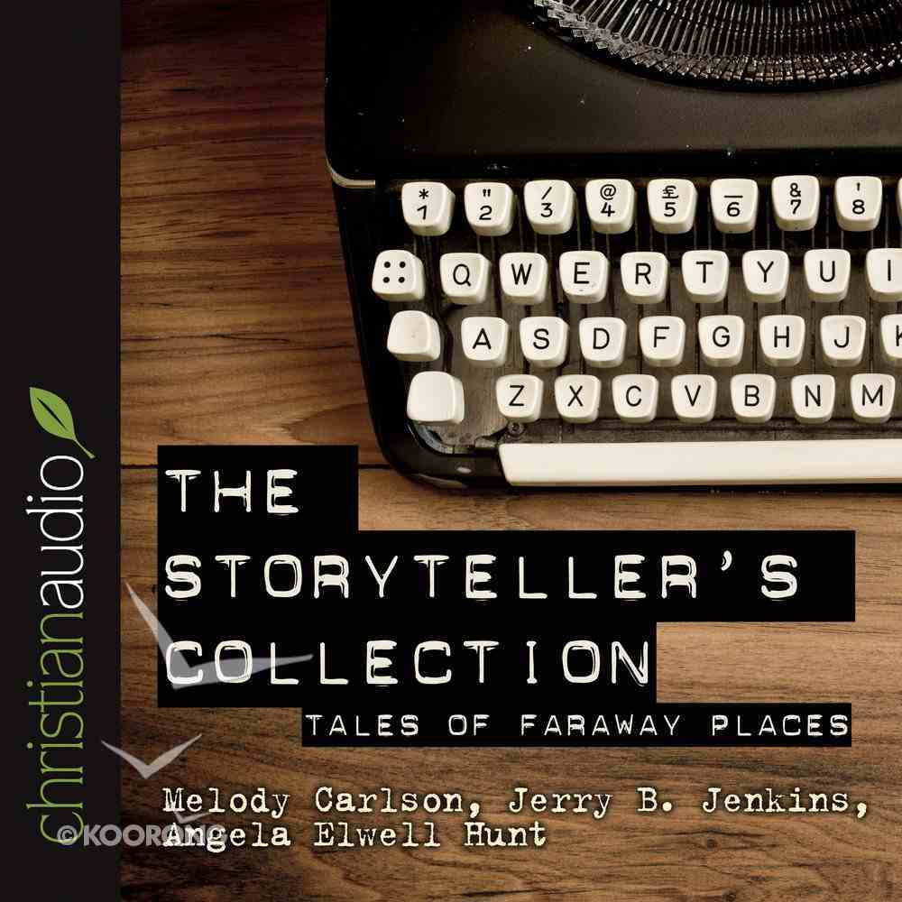 The Storytellers' Collection eAudio Book
