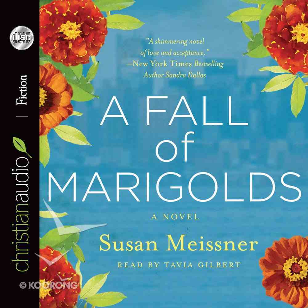 A Fall of Marigolds eAudio Book
