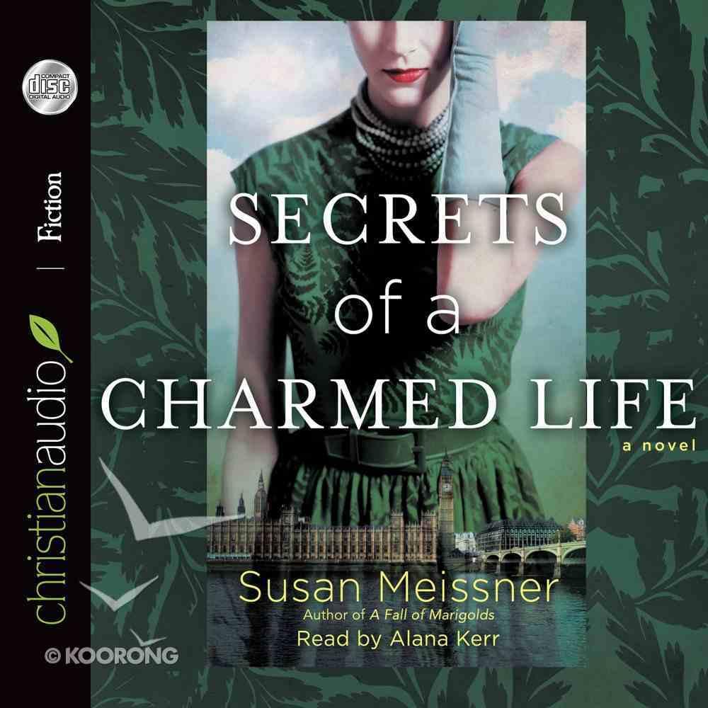 Secrets of a Charmed Life (Unabridged, 10 Cds) CD