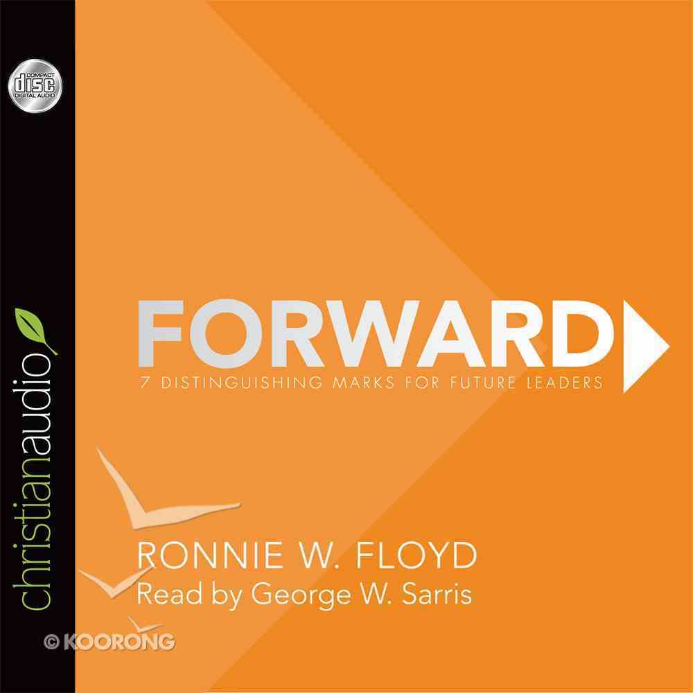 Forward eAudio Book