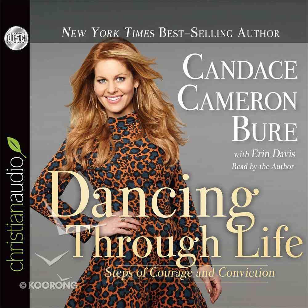 Dancing Through Life eAudio Book